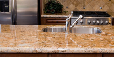 Charming Granite Countertops Utah County